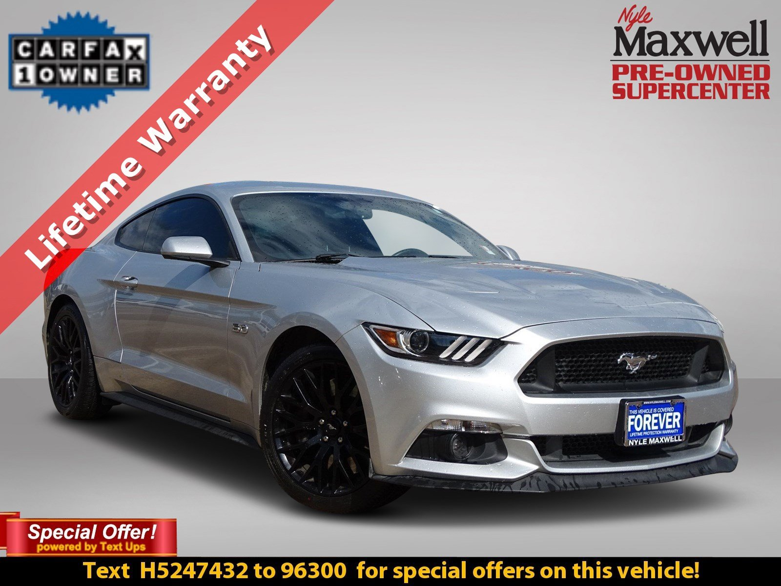 Https Www Nylemaxwellgmc Inventory Certified Used 2017 Ford Mustang Gt Rwd 2dr Car 1fa6p8cf0h5247432