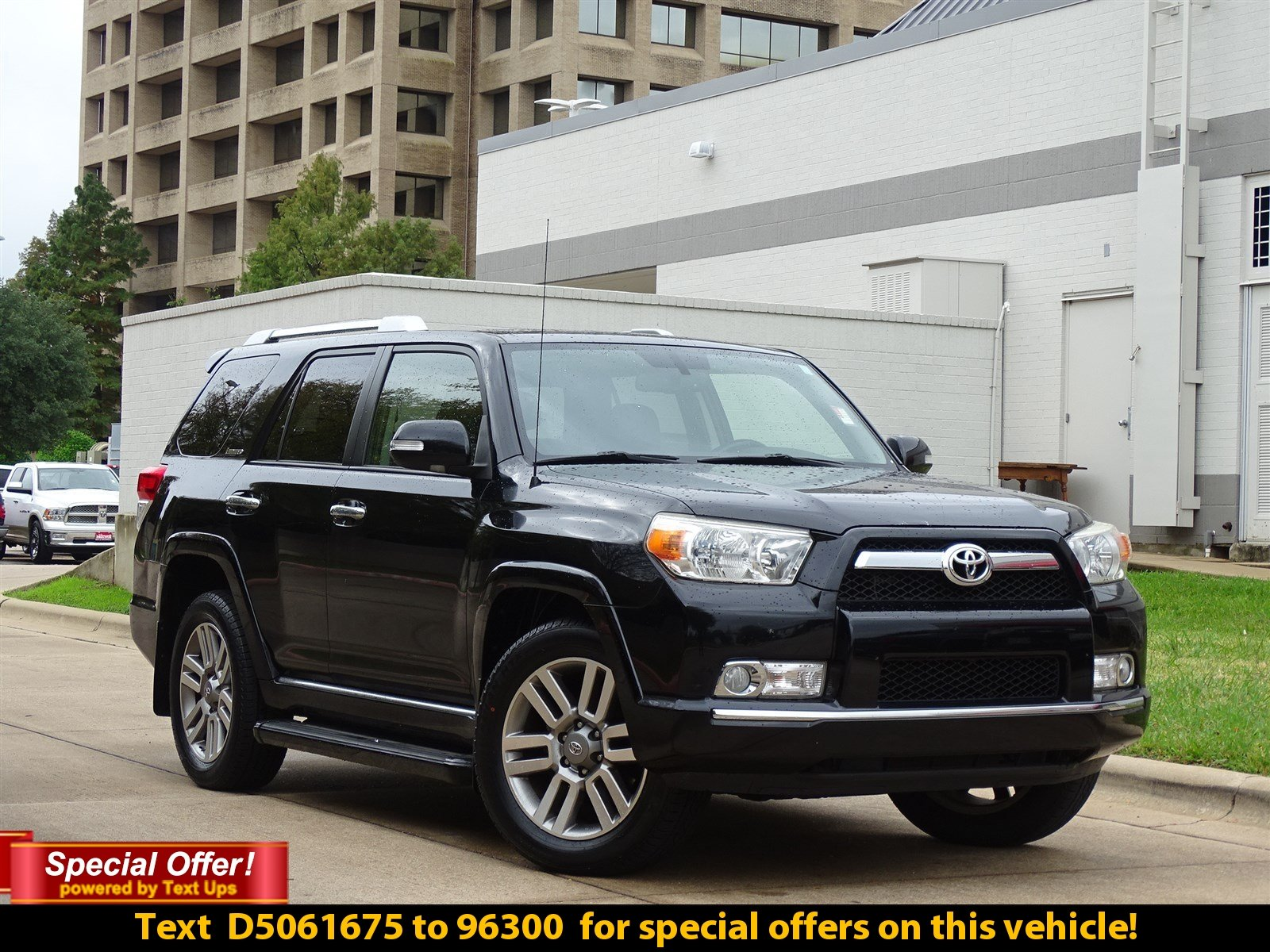 Certified Pre Owned 2013 Toyota 4runner Limited Sport Utility In Honda Hhr Fuel Filter Location