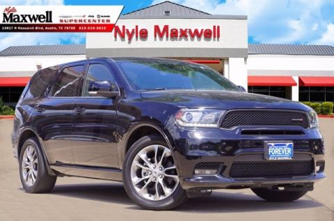 Pre-Owned 2019 Dodge Durango GT RWD 4D Sport Utility